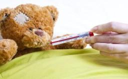 Komplikationen bei Babyschnupfen © carballo - Fotolia.com