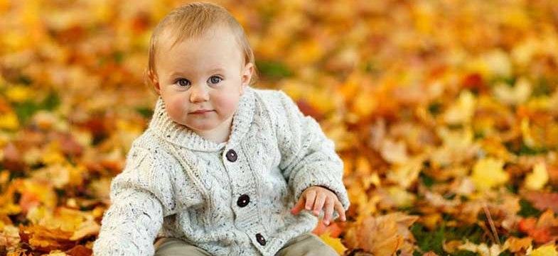 schmerzen erkennen beim säugling