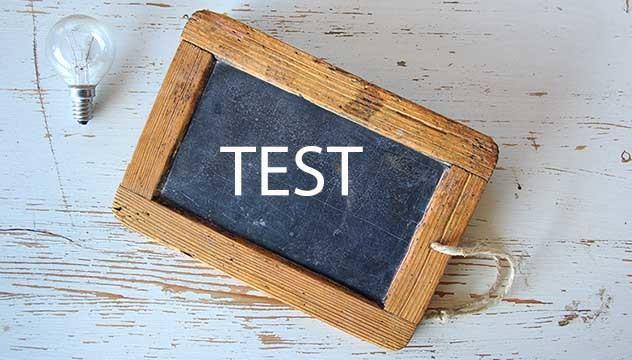 Schnupfenmittel Test